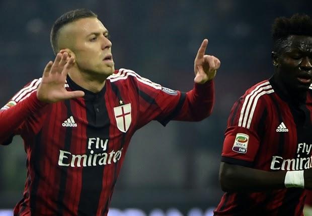 Bintang AC Milan, Jeremy Menez, menyebut skor imbang 1-1 yang lahir dalam Derby Milano sebagai hasil yang adil.