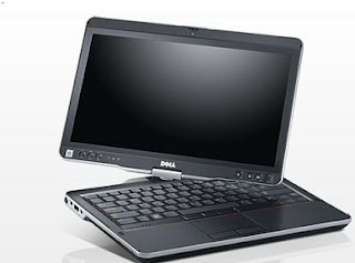 Review For Dell Latitude XT3