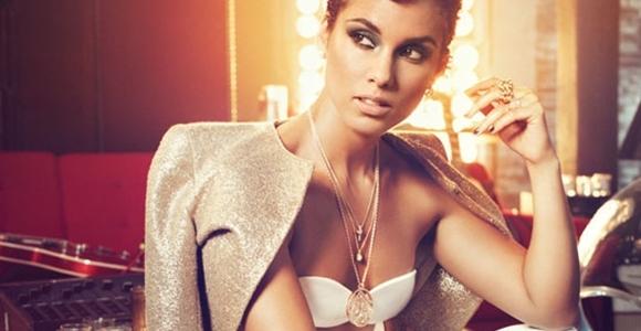 Alicia Keys confirmada no Rock In Rio 2013