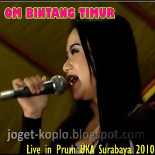 Bintang Timur Live in Prum UKA Surabaya