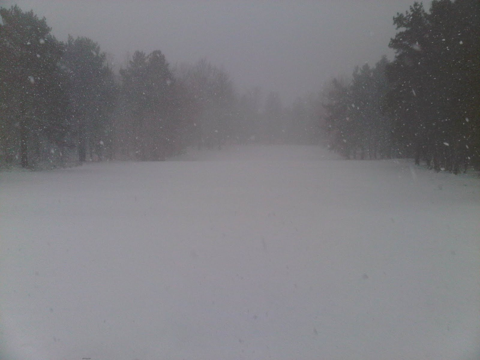 Tilgate Golf Course