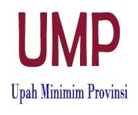 UMR 2013 - Daftar Upah Minimum Regional 2013