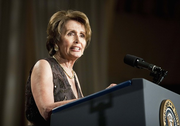 the honorable nancy pelosi Former house speaker nancy pelosi is throwing her hat into the competitive tv ring with a recently-announced guest judging appearance on vh1's rupaul's drag race pelosi will be on the.
