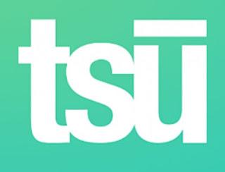 Tsu- Rede social que paga seus usuários