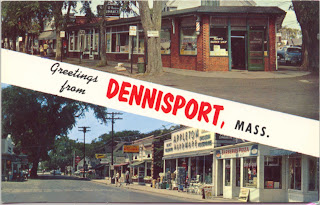 dennisport cape cod