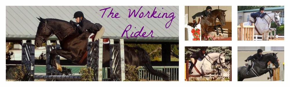 The Working Rider