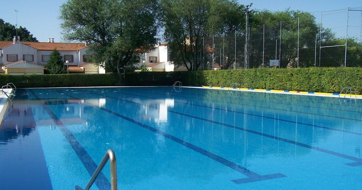 Manzanares digital la piscina de verano se abre el viernes - Polideportivo manzanares el real ...