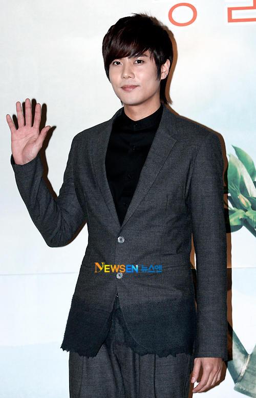 """[DRAMA] 23/08/2011 - Kim KyuJong @ """"Saving Mrs. Go BongShil"""" 7"""