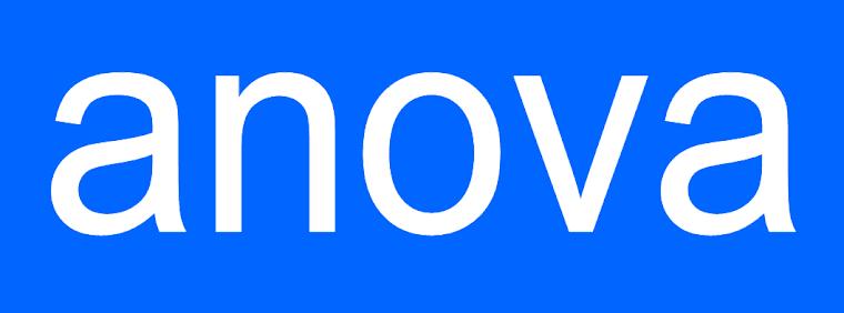 Web de Anova