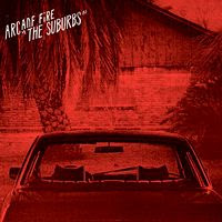 arcade fire - the suburbs (2010)