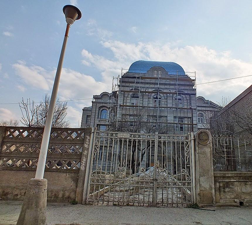 sinagoga galati
