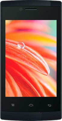 Lava Iris 354e Price in India