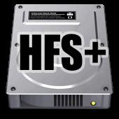 HFS HFS+