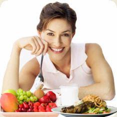 como alimentarse adecuadamente, como bajar de peso comiendo mas