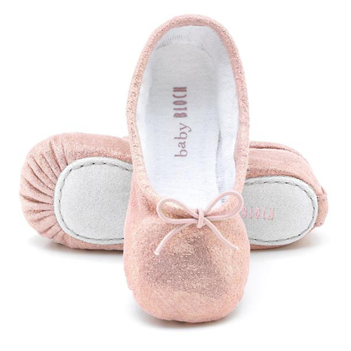 pink baby shoes bridal and wedding inspiration