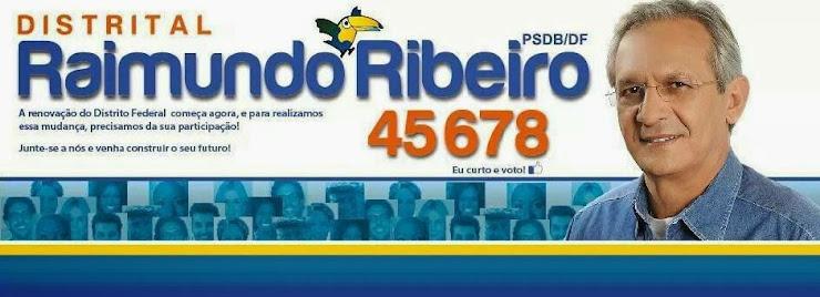 Acesse: Raimundo Ribeiro 45678 - PSDB