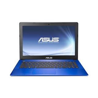 Spesifikasi dan Harga ASUS X455LA-WX403D