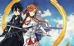 Sword Art Online 3