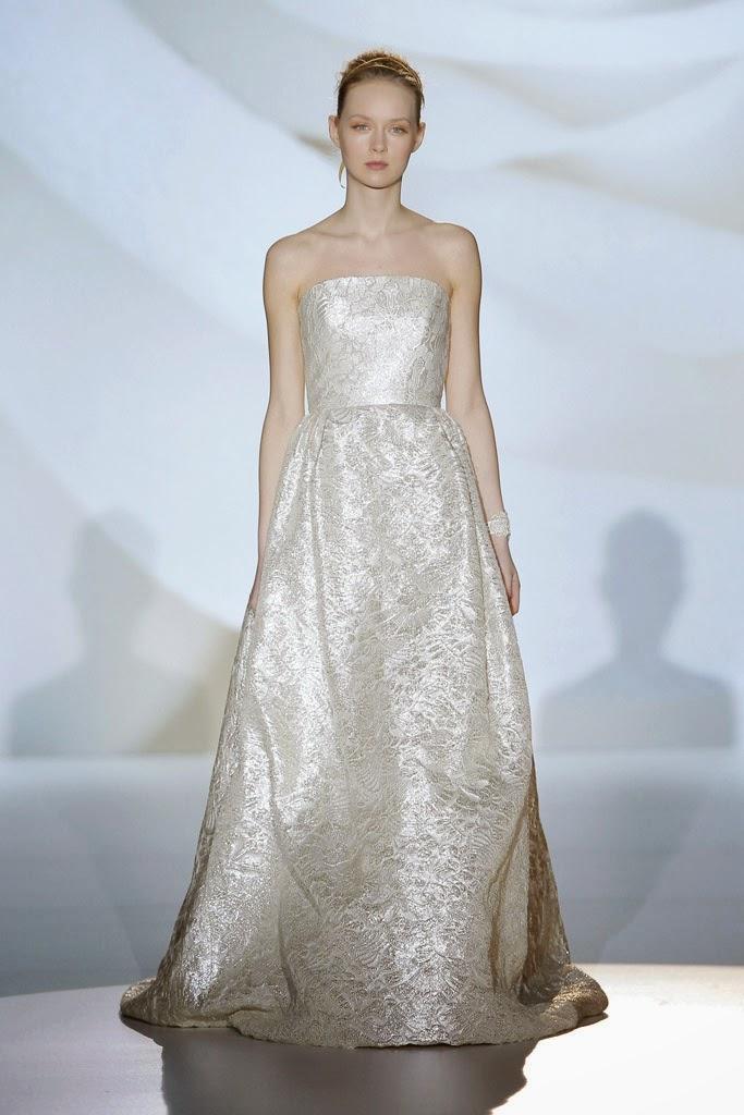 las tendencias en 2015 para vestidos de novia   hada madrina soy