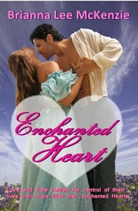 Buy Enchanted Heart at Barnes and Noble