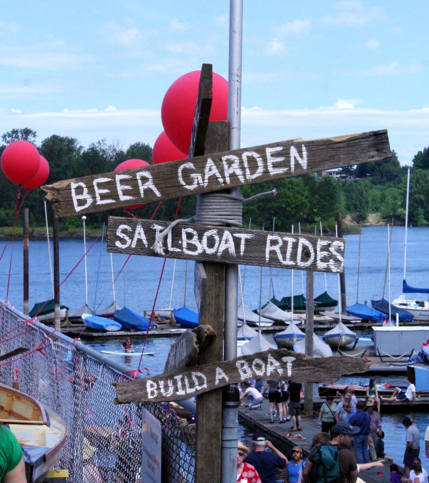 Wooden boat festival portland 2013 photos