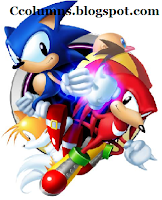 Sonic and Knuckles Game