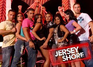 jersey shore jobs