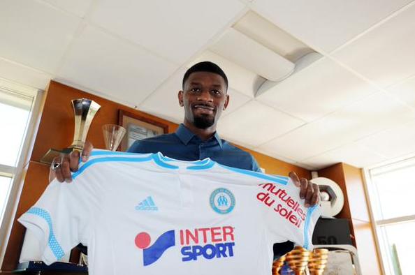 Resmi: Abou Diaby Pindah ke Prancis Olympique Marseille