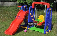 3in1 Swing & Slide RM450