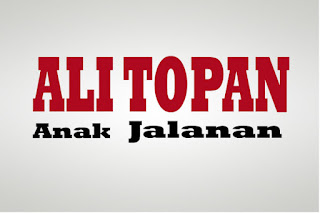 Ali Topan Anak Jalanan, Ali Topan Anak Jalanan 2016