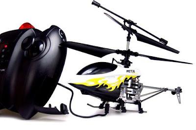 helikopter mainan