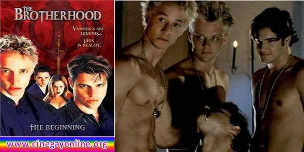 Brotherhood, película