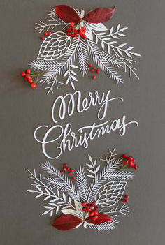 Christmas design Cards Wishes