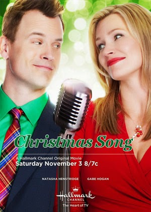A Christmas Song 2012 poster