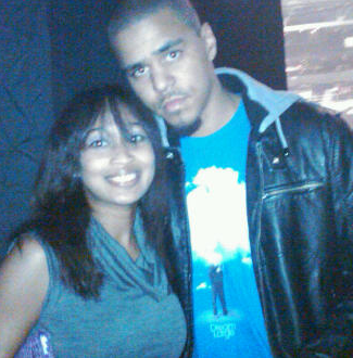 J Cole And Bria Rhymes With Snitch | C...