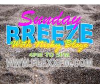 Sunday Breeze #Blazeafyah Sessions