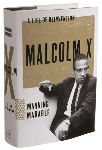 thesis statement - autobiography of malcolm x