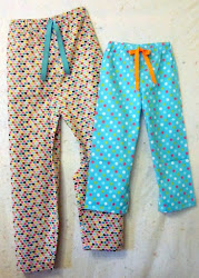 Beginning Sewing, Pajama Pants begins Jan. 11, 2018