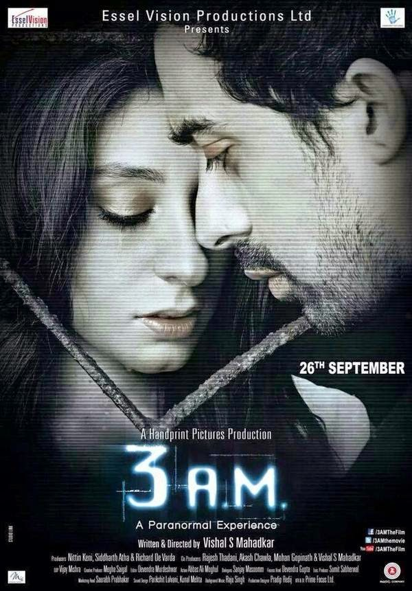 full cast and crew of bollywood movie 3AM at mt wiki, story, poster, trailer ft Rannvijay Singh