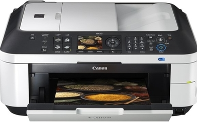 Canon Pixma Mx357 Printer Driver
