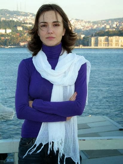 Turkish Drama Fariha Cast