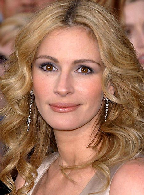 Julia Roberts HD Wallpapers Free Download