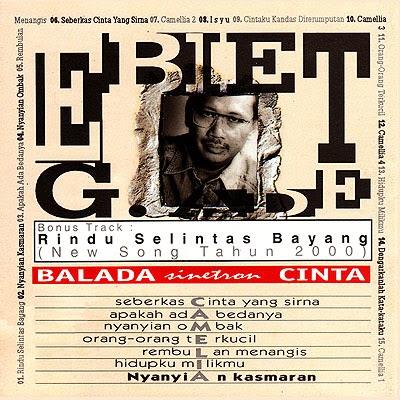 Balada Sinetron Cinta (2000)