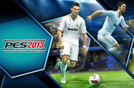 download PES 2012 Pro Evolution Soccer v1.0.5 Apk