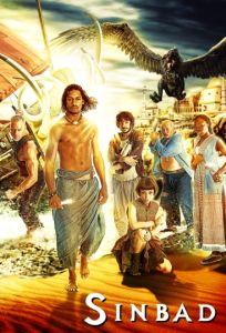 Sinbad 2012 - Phần 1: Tập  12 - End