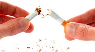 Tips Agar Tak Merokok Kembali