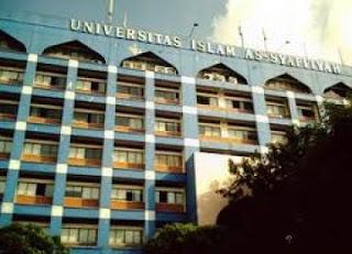 Perguruan Tinggi Islam Swasta