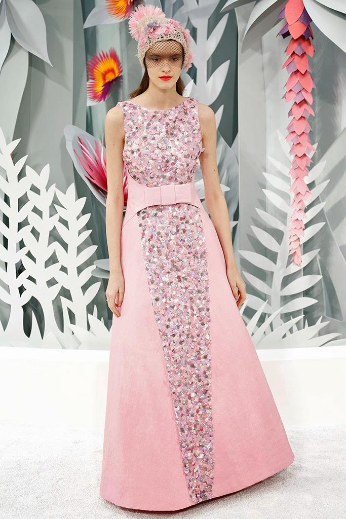 Encantador Vestidos De Novia De Chanel Motivo - Ideas de Vestido ...