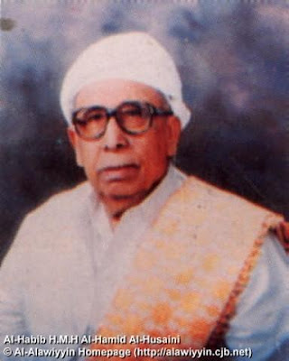 H.M.H Alhamid AlHusaini