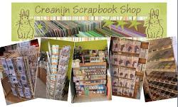 Breng ook een bezoekje aan de Creanijn Shop